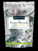 El Pistacho Manchego Ecológico Premium 200gr