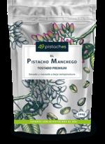 El Pistacho Manchego Tostado Premium 200gr
